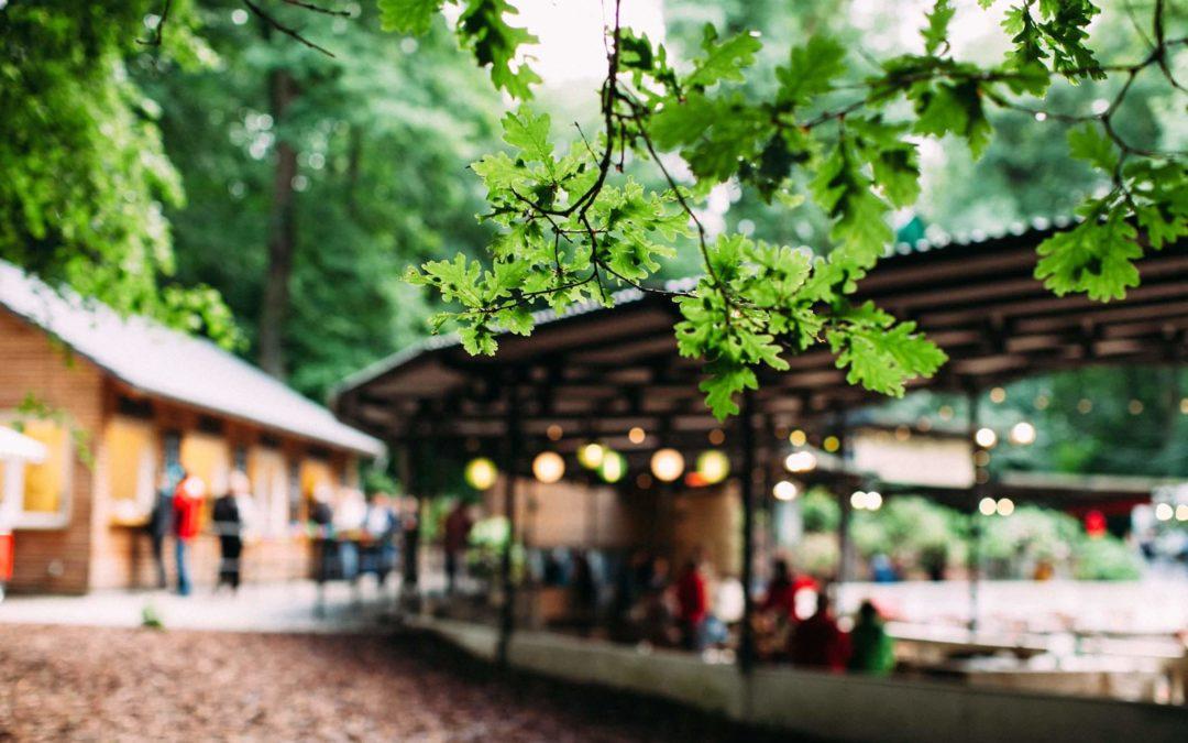 Handmade Markt im Grünen 🐛🌿🌳